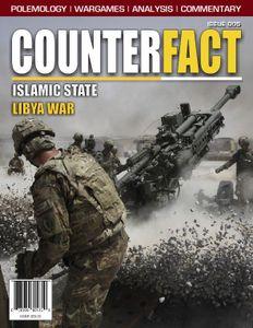 Islamic State: Libya War