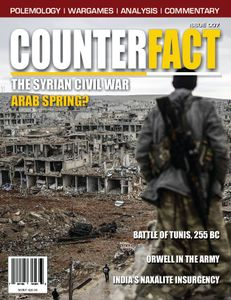 Islamic State: The Syria War