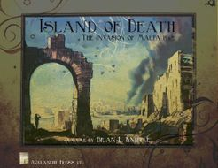 Island of Death: Invasion of Malta, 1942
