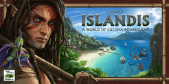 Islandis: A World of Lucidia Boardgame
