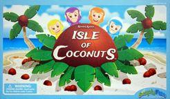 Isle of Coconuts