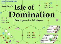 Isle of Domination