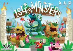 Isle of Monsters