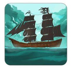 Islebound: Masked Pirate Ship