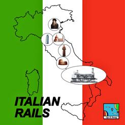 Italian Rails