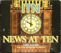 ITN News at Ten: the Game