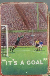 It's a Goal