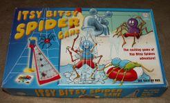 Itsy Bitsy Spider Game