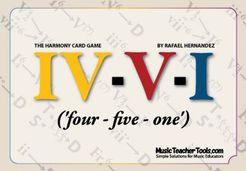 IV-V-I