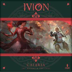 Ivion: Calbria