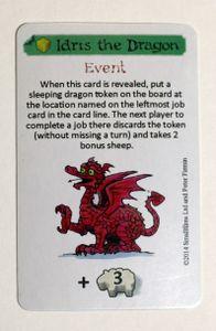 Ivor the Engine: Idris the Dragon