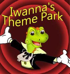 Iwanna's Theme Park