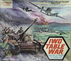 IWO TABLE-WAR