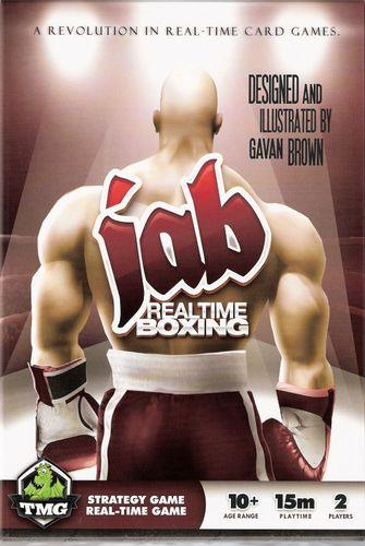 JAB: Realtime Boxing