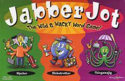 JabberJot