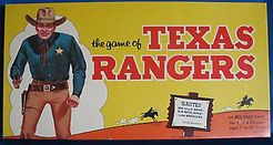 Jace Pearson's Tales of the Texas Rangers