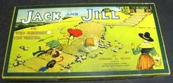 Jack and Jill or Who Brought the Water