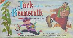 Jack and the Beanstalk Adventure Game