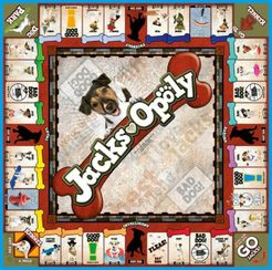 Jack Russell-opoly