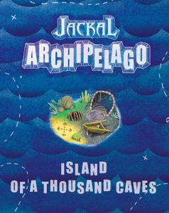 Jackal Archipelago: Island of Thousands Caves