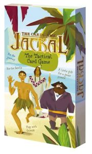 Jackal: The Card Game