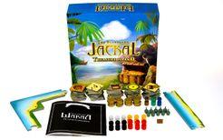 Jackal: Treasure Island