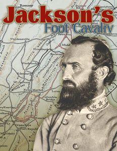 Jackson's Foot Cavalry