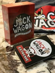 Jackwagon