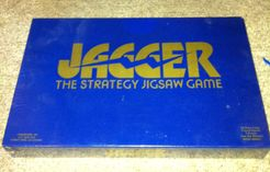 JAG-GER The Strategy Jigsaw Game