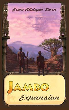 Jambo Expansion