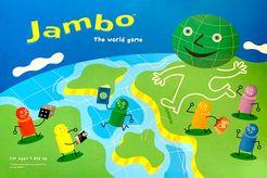 Jambo: The World Game