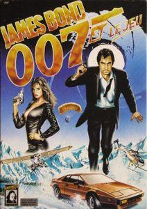 James Bond 007 Le Jeu