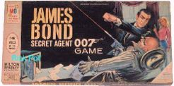 James Bond Secret Agent 007 Game