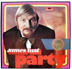 James Last Party: Partyspiel