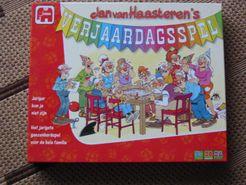 Jan van Haasteren's Verjaardagsspel