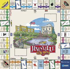 Janesville On Board