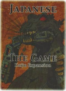 Japanese: The Game – Kaijuu Expansion