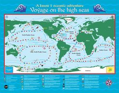 Jason-1: Voyage on the High Seas