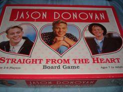 Jason Donovan Straight From The Heart