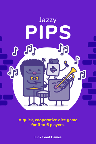 Jazzy Pips