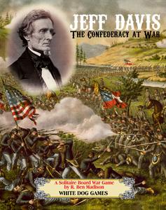 Jeff Davis: The Confederacy at War