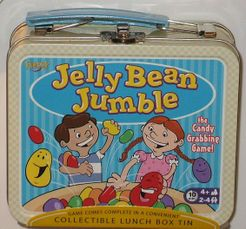 Jelly Bean Jumble