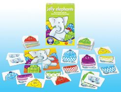Jelly Elephants