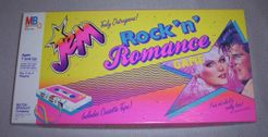 Jem Rock n Romance Game