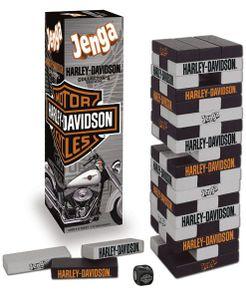 Jenga: Harley-Davidson Collector's Edition