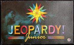 Jeopardy! Junior