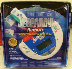 Jeopardy! Remote