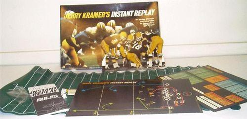Jerry Kramer's Instant Replay