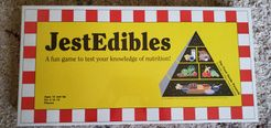 Jestedibles
