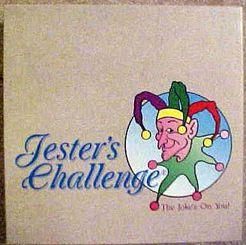 Jester's Challenge